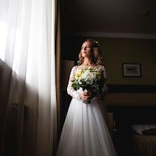 Свадебный фотограф Оксана Савельева (Tesattices). Фотография от 07.02.2019