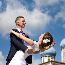 Wedding photographer Yuliya Kubanova (Kubanova). Photo of 03.09.2016