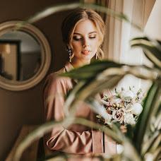 Wedding photographer Elena Ivasiva (Friedpic). Photo of 17.06.2018
