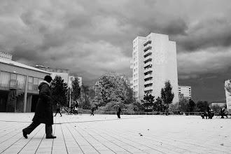 Photo: Entre ombre et lumière (Crédits Guillaume H.)