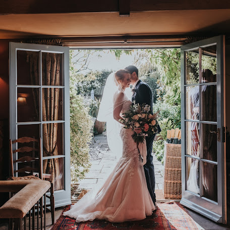 Wedding photographer Daniela Kalaninova (danielakphotogr). Photo of 12.01.2018