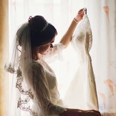 Wedding photographer Irina Faber (IFaber). Photo of 04.01.2017