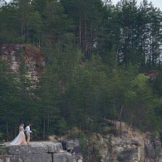 Wedding photographer Olesya Sapicheva (Sapicheva). Photo of 30.06.2016