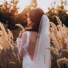 Wedding photographer Antonina Mazokha (antowka). Photo of 08.04.2018