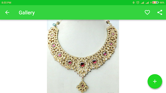Gold Jewellery Design Ideas - Android Apps on Google Play