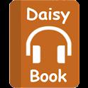 DaisyReader DaisyEditor icon
