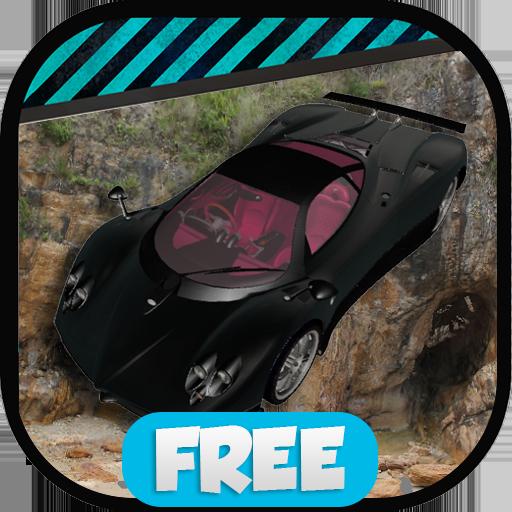 完美的爬坡賽車遊戲 賽車遊戲 App LOGO-APP試玩