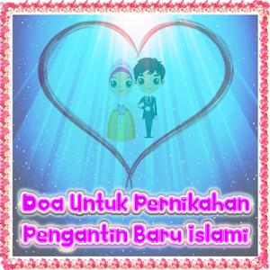 Download Doa Untuk Pernikahan Pengantin Baru Islami Apk