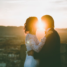 Wedding photographer Veniamin Mikhalinchuk (myhalinchuk). Photo of 19.04.2018
