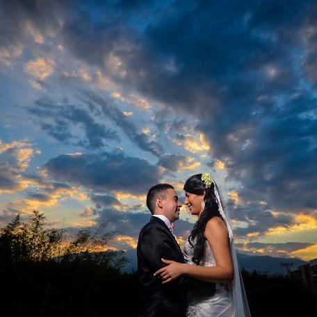 Wedding photographer Carlos Arango (boxart). Photo of 23.01.2016