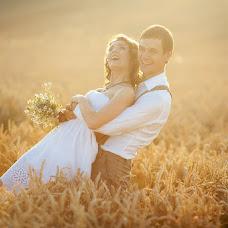 Wedding photographer Viktor Fedotov (vicf). Photo of 23.01.2013