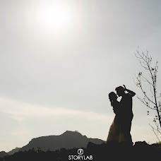 Wedding photographer Elrich Mendoza (storylabfoto). Photo of 04.09.2014