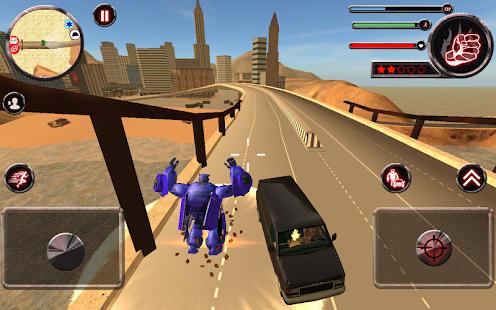 World of Robot- screenshot thumbnail