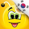 Learn Korean - 15,000 Words icon