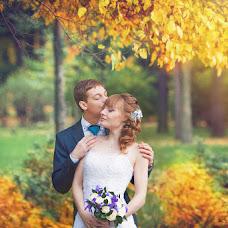 Wedding photographer Oksana Antipova (OksanaVitsan). Photo of 23.01.2015