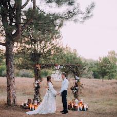 Wedding photographer Dariya Zheliba (zheliba). Photo of 19.09.2017