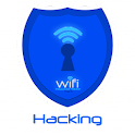 WiFi Password Hacking Prank icon