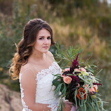 Wedding photographer Natalya Ageenko (Ageenko). Photo of 13.11.2018