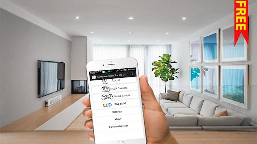 AC & TV, DVD, Set Top Box - Remote control IR 11;11.26 screenshots 5