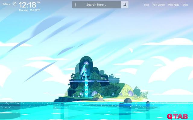 Steven Universe Wallpapers Theme