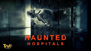 Haunted Hospitals thumbnail
