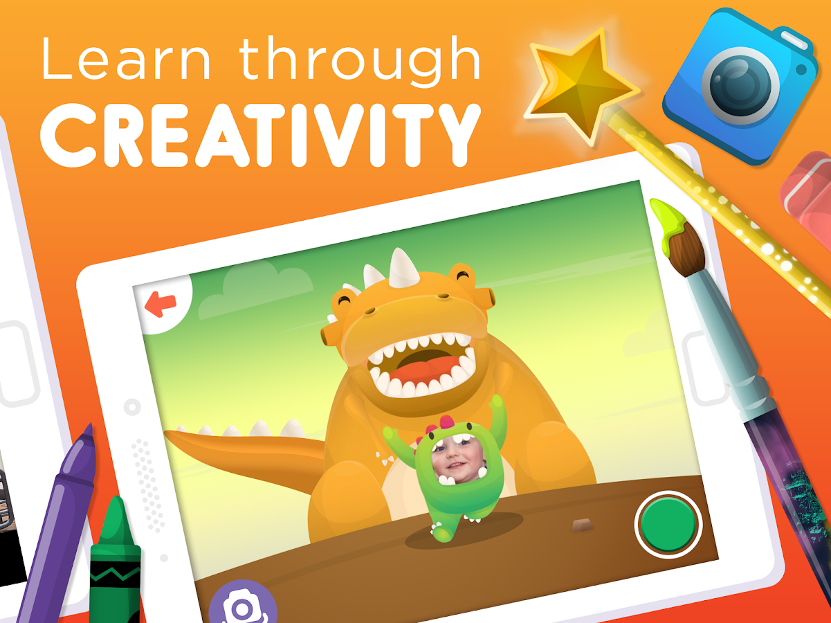 Hopster – Preschool TV Shows & Educational Games- screenshot