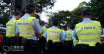 涉妨礙司法公正 五警員被捕