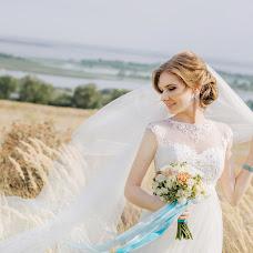 Wedding photographer Elena Dorofeeva (HelenaWay). Photo of 01.05.2016