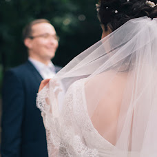 Wedding photographer Anna Shirokova (AnnaShirokova). Photo of 11.01.2016