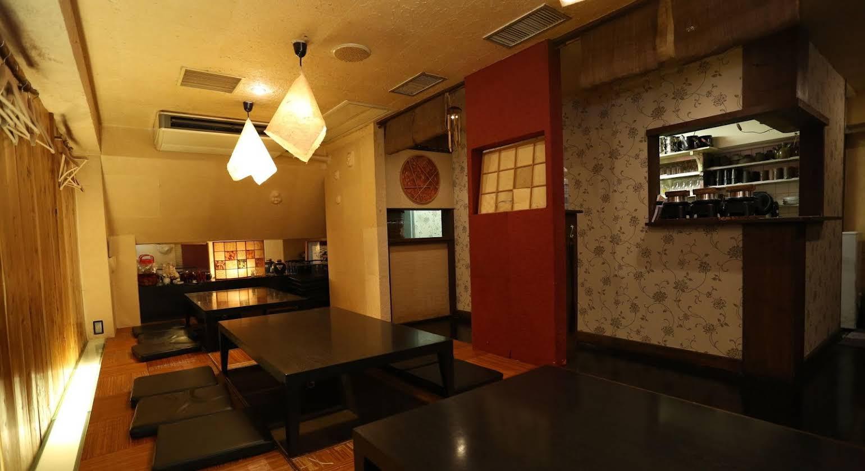 BUNK BED HOSTEL OSAKA GUEST HOUSE