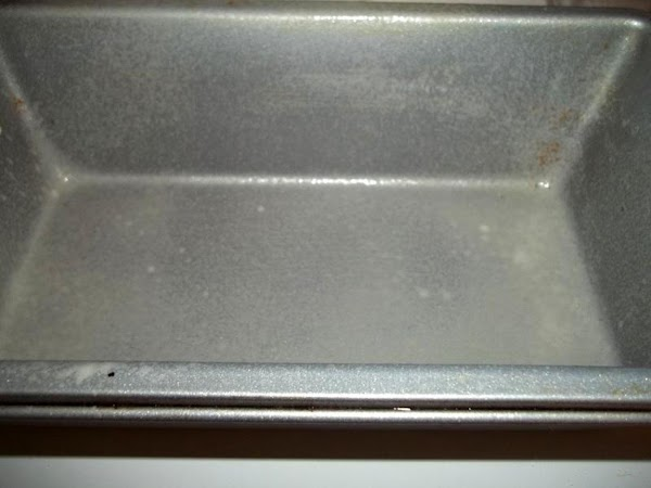 Preheat oven to 350 degree F.  Spray a 9 x 5 inch loaf pan with...