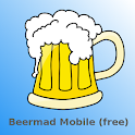 Beermad mobile (free)