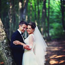 Wedding photographer Vasiliy Kindrat (Kindrat). Photo of 10.04.2015