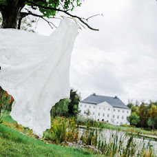 Wedding photographer Alina Drobner (kadelinka). Photo of 08.04.2013