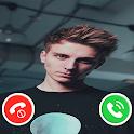 Vlad A4 simulation Video Call icon