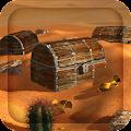 Download Desert Treasure Live Wallpaper APK