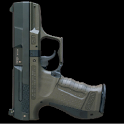 SIM for Firearms icon