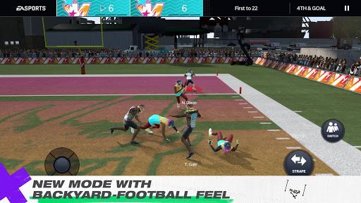 Madden NFL 21 Mobile Football apktram screenshots 2