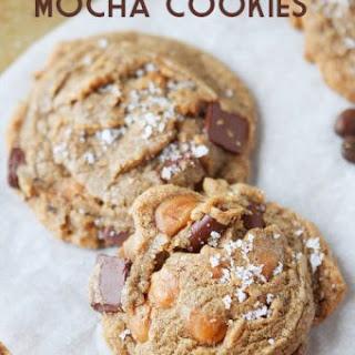 Caramel Bits Cookies Recipes.