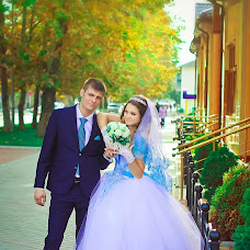 Wedding photographer Tatyana Shacilo (Tanya). Photo of 13.10.2014