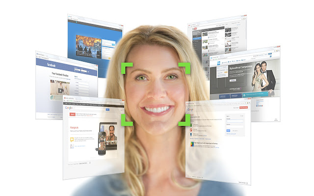 FastAccess Face Recognition Web Login