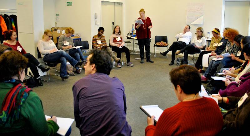 Photo: Stage Psychologie Positive