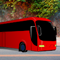 Водитель автобуса Simulator 3D icon