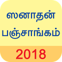 Sanatan Tamil Calendar 2018 (Panchang) icon