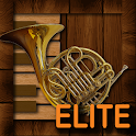 Professional French Horn Elite icon
