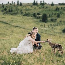 Wedding photographer Sandra Tamos (SandraTamos). Photo of 26.10.2017