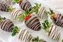 Homemade Chocolate Covered Strawberries Recipe