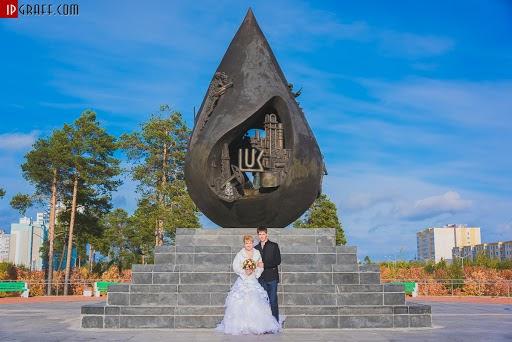 Свадебный фотограф Игорь Погорелов (ipgraff). Фотография от 31.01.2015