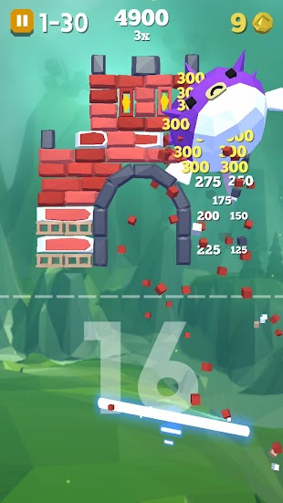 Smashy Brick- screenshot thumbnail
