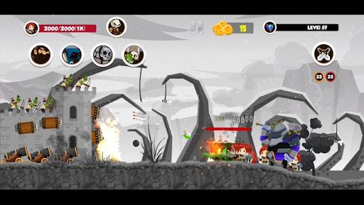 Idle Defense LF screenshots 5